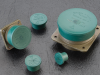 ESD Connector Caps and Plugs - MSC SERIES -- MSC-20RQ4