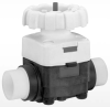 High Purity Diaphragm Valve -- GEMU® 677 HPW