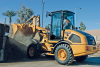 Compact Wheel Loaders - Image