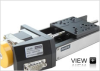 Precision Linear Stage -- LS-65