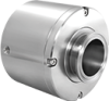 TC Single Flow Passage Rotary Union -- TC-2507 - Image