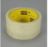 3M Scotch 353 Clear Packaging Tape - 36 mm Width x 1500 m Length - 1.9 mil Thick - 68701 -- 051115-68701 - Image