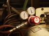 Flashback Arrestors -- Sentinel Plus - Gas Regulator Flashback Arrestor
