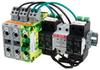 AC Surge Protector SPD RRPA DIN-Rail Assy 120/240 Vac Split-Phase 210 A SASD, MOV 30 kA, UL 1449 4th Ed. -- RRPA-120THC -Image