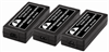 80-130 Watts Single Output, Desk Top Power Supply for Industrial Applications -- UI110 Series -Image