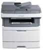 Lexmark X264DN Multifunction Printer -- 13B0500