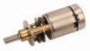 LB16 Brushless Motor -- LB16-120-BB