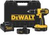 18V 1/2'' (13mm) Cordless Compact Drill/Driver Kit -- DC720KA