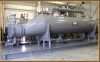 YORK® Packaged Systems -- Industrial Heat Exchangers & Pressure Vessels -Image