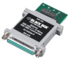 Async RS-232 to 2-Wire RS-485 Interface Bidirectional Converter, Terminal Block to DB25 -- IC1520A-F