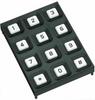 Customizable Keypads -- Series 84 - Image