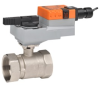 Characterized Control Valves -- B208+LRB24-SR -- View Larger Image