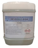 Cleaning Agents -- SevereEruption -Image