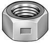 Locknut,Deform Thrd,1/4-20,Pk 8000 -- 5KHJ2