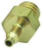 Brass Barb Fitting -- 11752-5