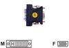 Matrox VGA adapter -- ADP-DVI-AF