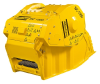 BC 1500: Hydraulic bucket crushers for carriers from 12 up to 25 t weight -- 3503617 - Image