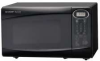 Microwave,Consumer,800 Watts,Black -- 12F638