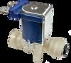 Dry Plunger Solenoid Steam Valve -- DSV28N-NC-S Series