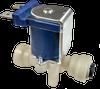 Dry Plunger Solenoid Steam Valve -- DSV28N-NC-S Series - Image