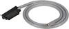 5-ft. CAT5E Telco Cable Male/Cut-End -- ELN29T-0005-M - Image
