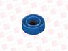 CAPLUGS 99192036 ( VOR-1250 PVCBLK100 - MINI , BLACK ) -Image