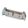 Rectangular Connectors - Headers, Male Pins -- MHS24L-ND -Image