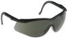 N-Vision 5600 Eyewear > FRAME - Gray/black > LENS - Clear > UOM - Each -- T56505GRY
