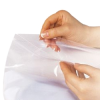 Double Track Seal Top Bags -- 48965