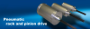 Pneumatic Rack And Pinion Drives -Image