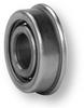 Single Row Unground Radial Bearing -- Series 5000