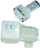 KPV Miniature Vacuum Pumps -- KPV-20B