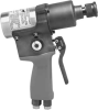 Burndy Hydraulic Impact Wrench, 1000-2000 PSI, Variable Torque, 7/16 Quick Chuck -- HIW716VT