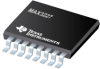 MAX3227 3-V to 5.5-V Single-Channel RS-232 Line Driver/Receiver With +/-15kV ESD Protection -- MAX3227CDB - Image