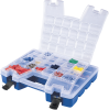 Case, Portable Organizer, 46 Compartment -- 06215