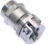 Clamping Cable Gland -- CRSS-07 -- View Larger Image