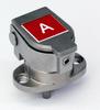 Code Barrel Trapped Key Interlock -- 440T-ASCBE14PF -Image