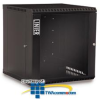 Kendall Howard 12U LINIER Fixed Wallmount Cabinet -- 3140-3-001-12 -- View Larger Image