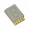 Display Modules - LED Character and Numeric -- 1497-1108-2-ND