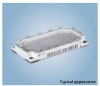 IGBT Modules up to 1200V -- FP50R12KT4G