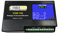 battery monitors and testers