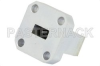 0.5 Watts Low Power WR-28 Waveguide Load 26.5 GHz to 40 GHz -- PE6800 - Image