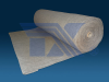 Heat Treated Ceramic Fiber Cloth -Image
