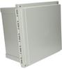 Wall mounted enclosure FIBOX ARCA AR10106CHSSL - 8561112 -Image