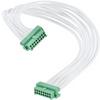 Rectangular Cable Assemblies -- G125-FC33405L0-0300F-ND -Image
