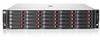 HP StorageWorks D2700 w/25 500GB Hard Drive Array -- AW526A