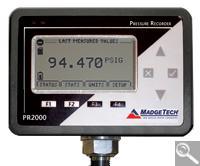 Linseis pressure gauges