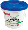 EasyPak™ Mini Battery Recycling Container - Image
