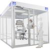Plastic Hardwall Cleanroom -- 6600-01 - Image