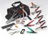 HVAC Starter Tool Kit,16 Pc -- 10Z845